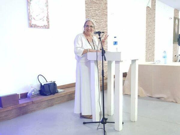 Eid El Adha festival celebration in Dalyiat el Karmel on August 8