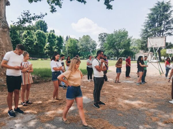 """Desert Bloom (URI CC) participated in """"70 years of Human Rights"""" Youth Exchange in Treviso, Italy, 17-23 June, 2019"""